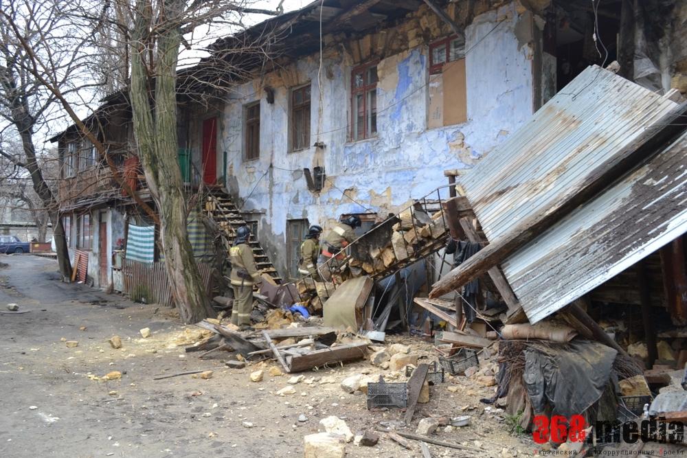 Фото: ГСЧС Украины в Одесской области