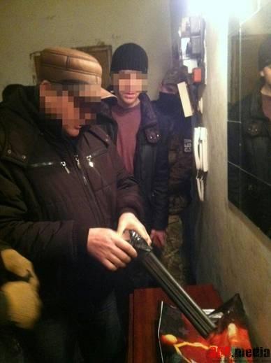 террорист 3