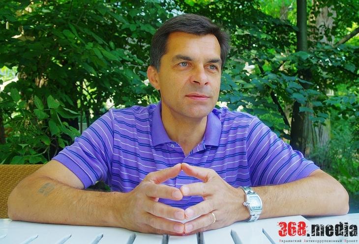 Первый заместитель Саакашвили Жмак подал в отставку - Цензор.НЕТ 4272