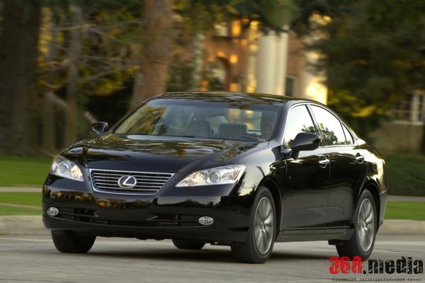 Lexus EX 350