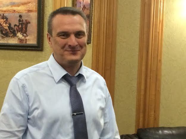 Кабмин отстранил от выполнения обязанностей руководителя Госслужбы экспортного контроля