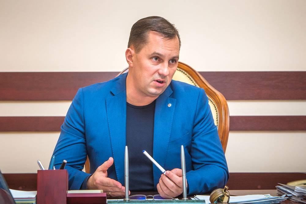 Одесские полицейские должны жестче реагировать на любое проявление агрессии