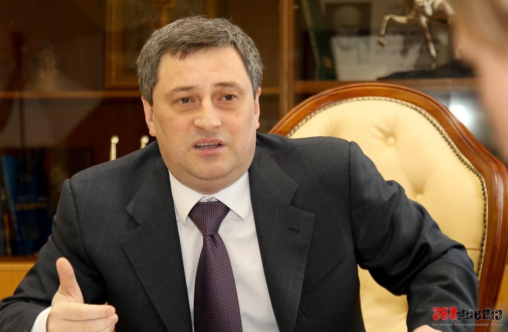 Матвийчук переиграл Новинского