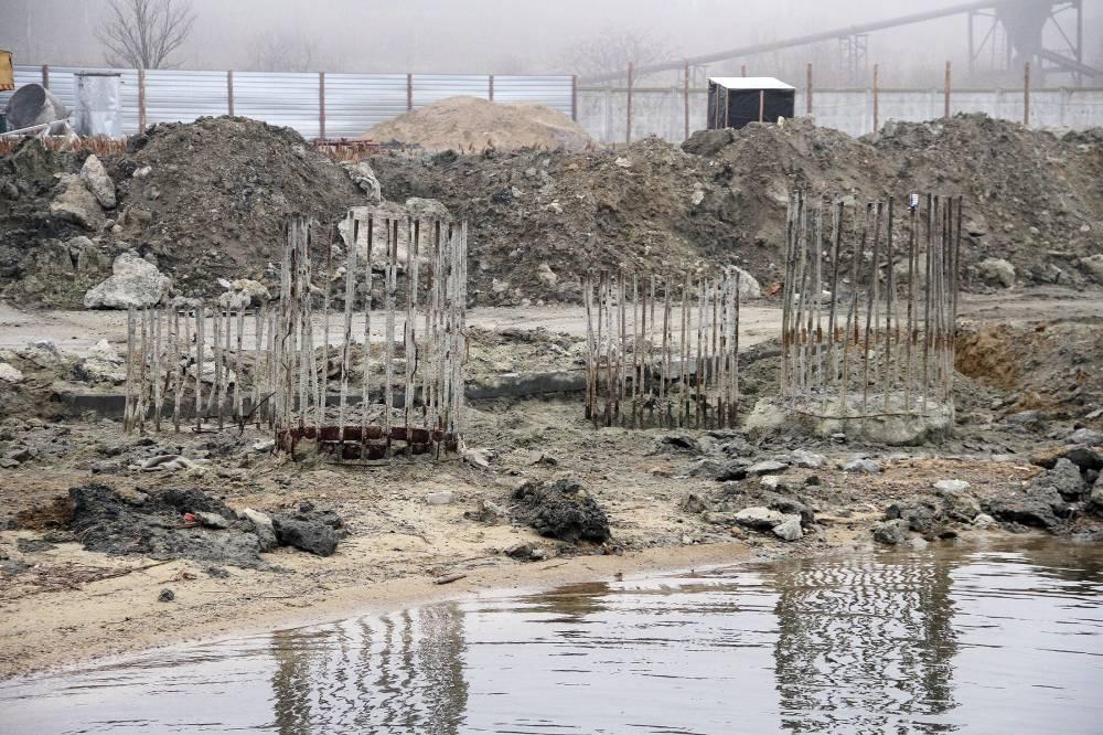 Глава администрации Черноморского порта «просит» бизнес дать денег на скандальный мост