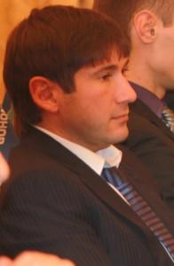 Одиозного одесского депутата уличили в сокрытии 2,5 млн гривен