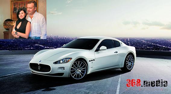 Достроить дома у Кононова денег нет, а на новый «Maserati» для жены — есть