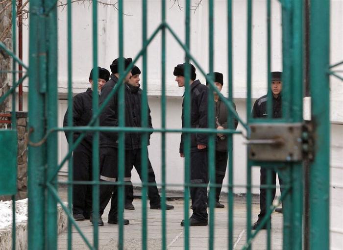 Министр юстиции анонсировал законодательные изменения в вопросе наказания преступников