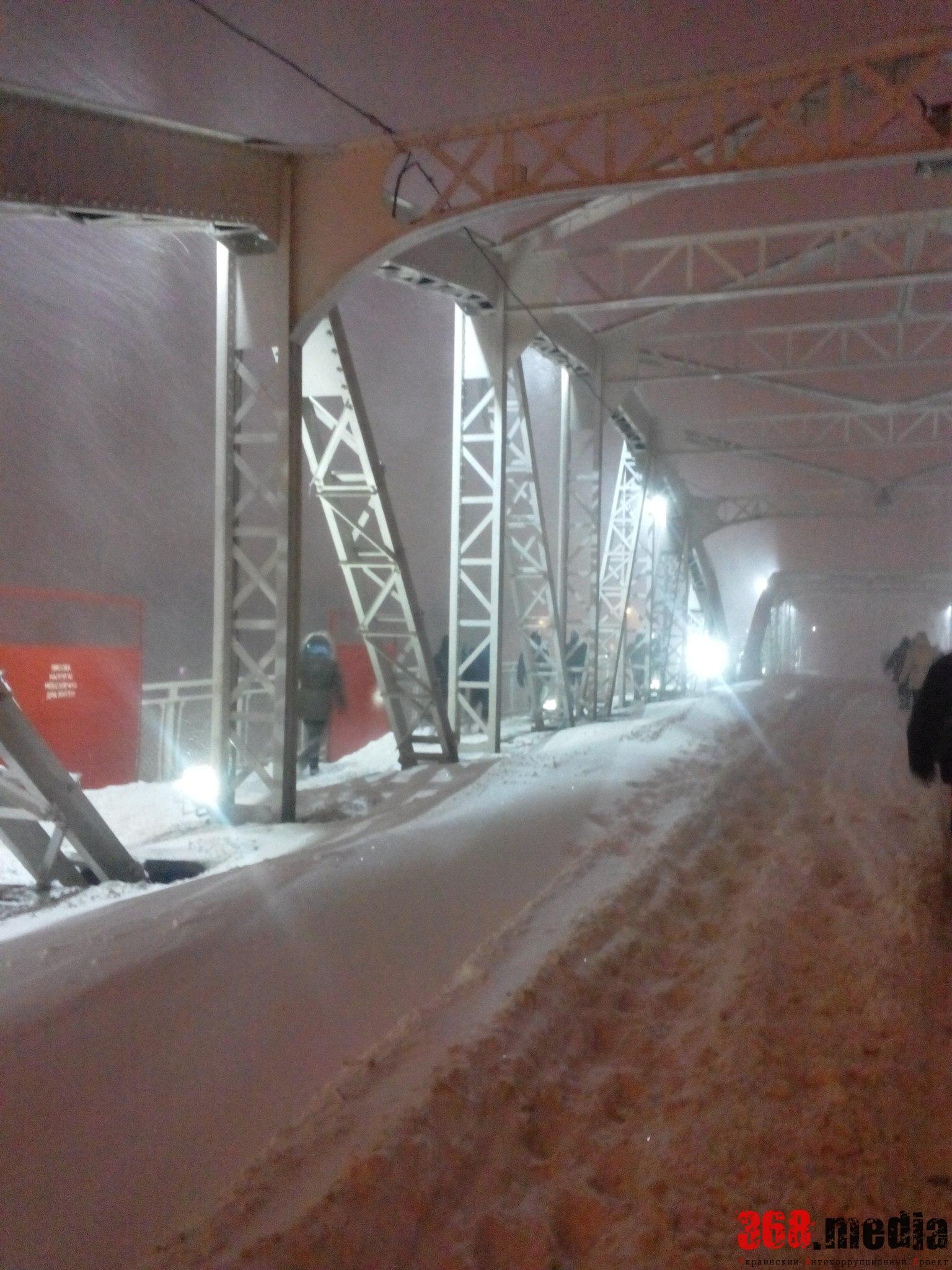 Украина построит на границе с Молдовой мост за 3,4 млрд гривен