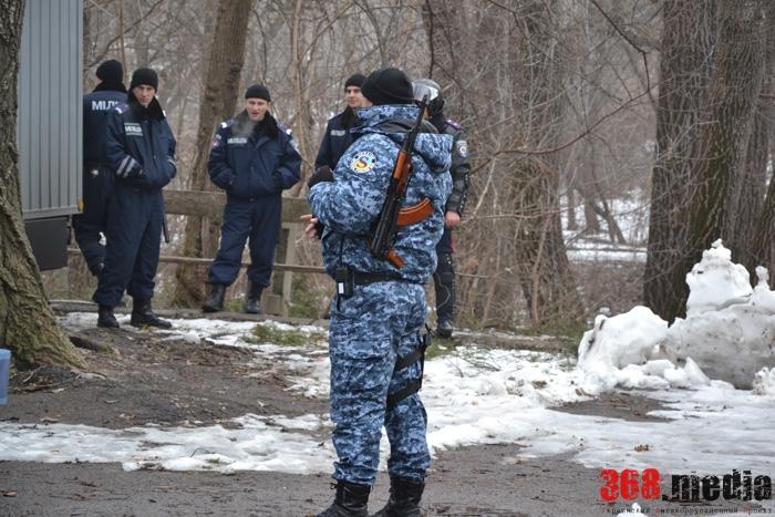 Милиция Измаила наказывала граждан по поддельным протоколам