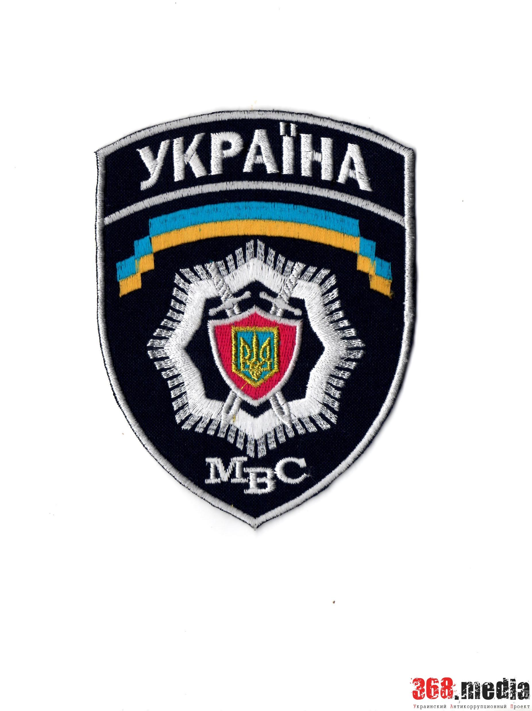 Донецкая полиция обвиняет экс-милиционера в убийстве налоговика