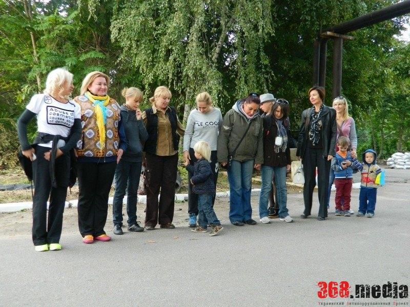 90% коллектива -- женщины. Фото: facebook.com