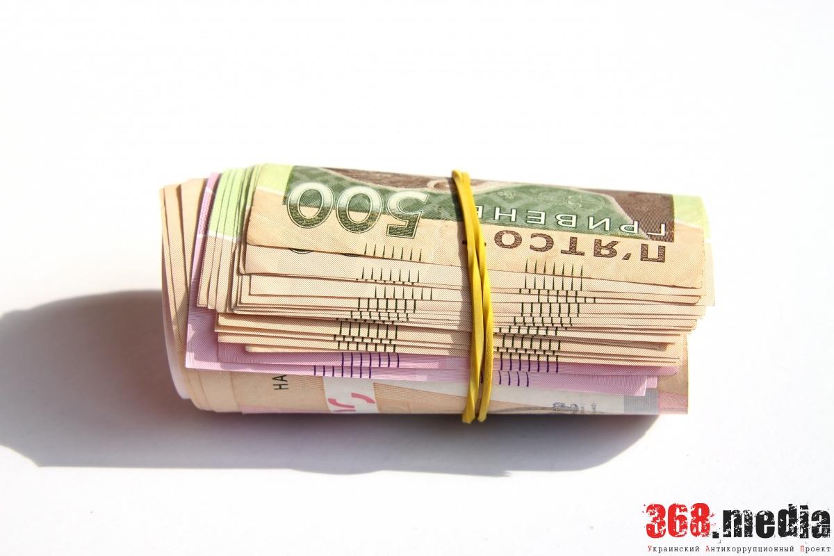 В Одессе три милиционера требовали от наркодилера 52 тысячи гривен