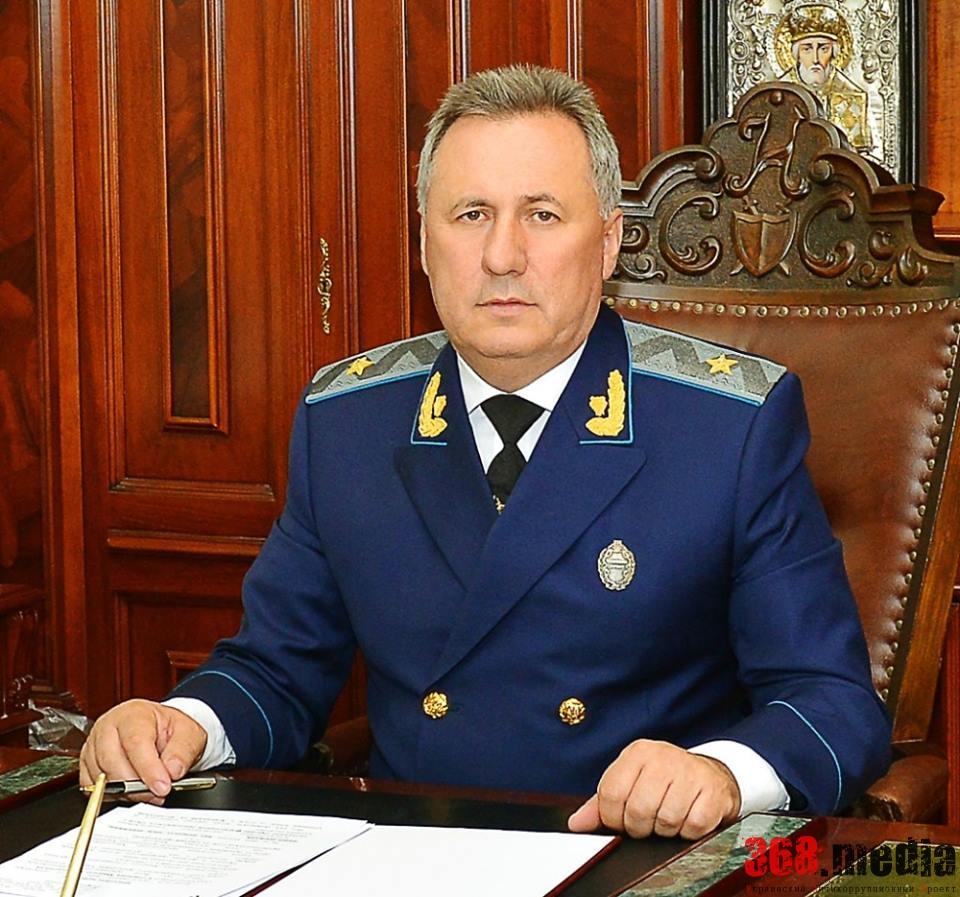 На пост главы Антикоррупционного бюро претендует экс-прокурор Одесской области