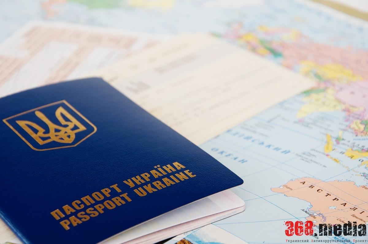 Львовские мошенники наживались на изготовлении «шенгенских» виз