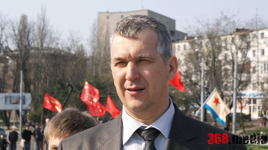 «Штабы по ликвидации последствий стихии в Одессе не работали» – Валерий Матковский