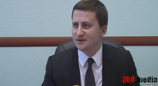 Глава Одесского областного управления юстиции получил взятку в шесть тысяч долларов