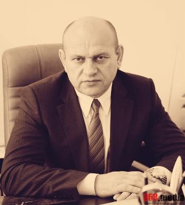 Экс-начальник Южной таможни сбежал в Крым?