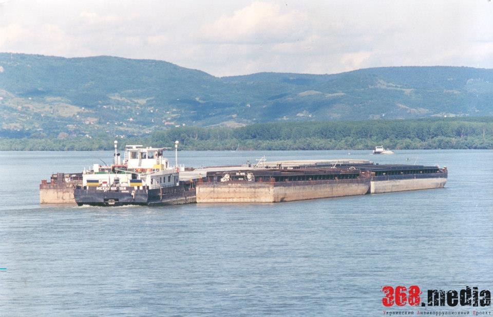 «Министерство инфраструктуры мешает Дунайскому пароходству работать стабильно» — Дмитрий Баринов