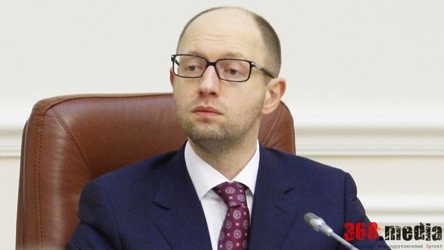 Премьер-министр заявил о «чистках» в СБУ, прокуратуре и милиции в связи с таможенным скандалом