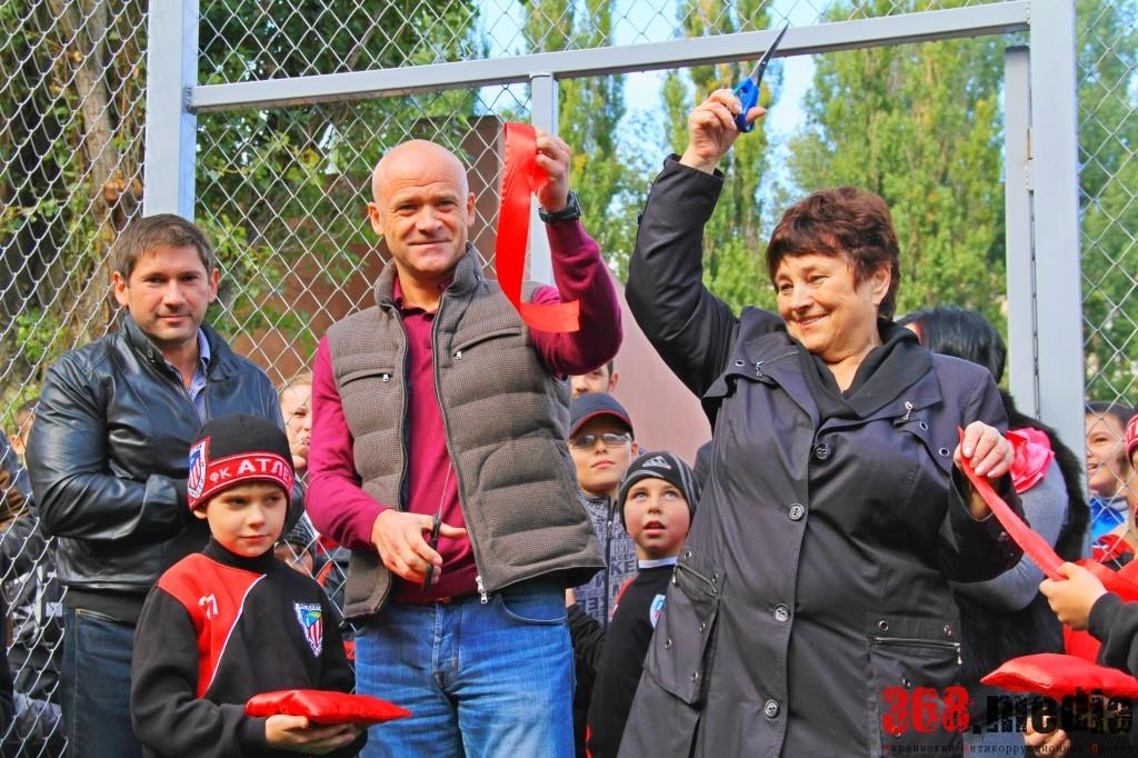 В одесских школах под местные выборы сменяют директоров