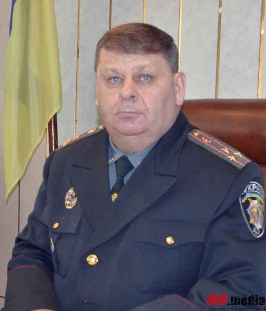 Анатолий Носаль