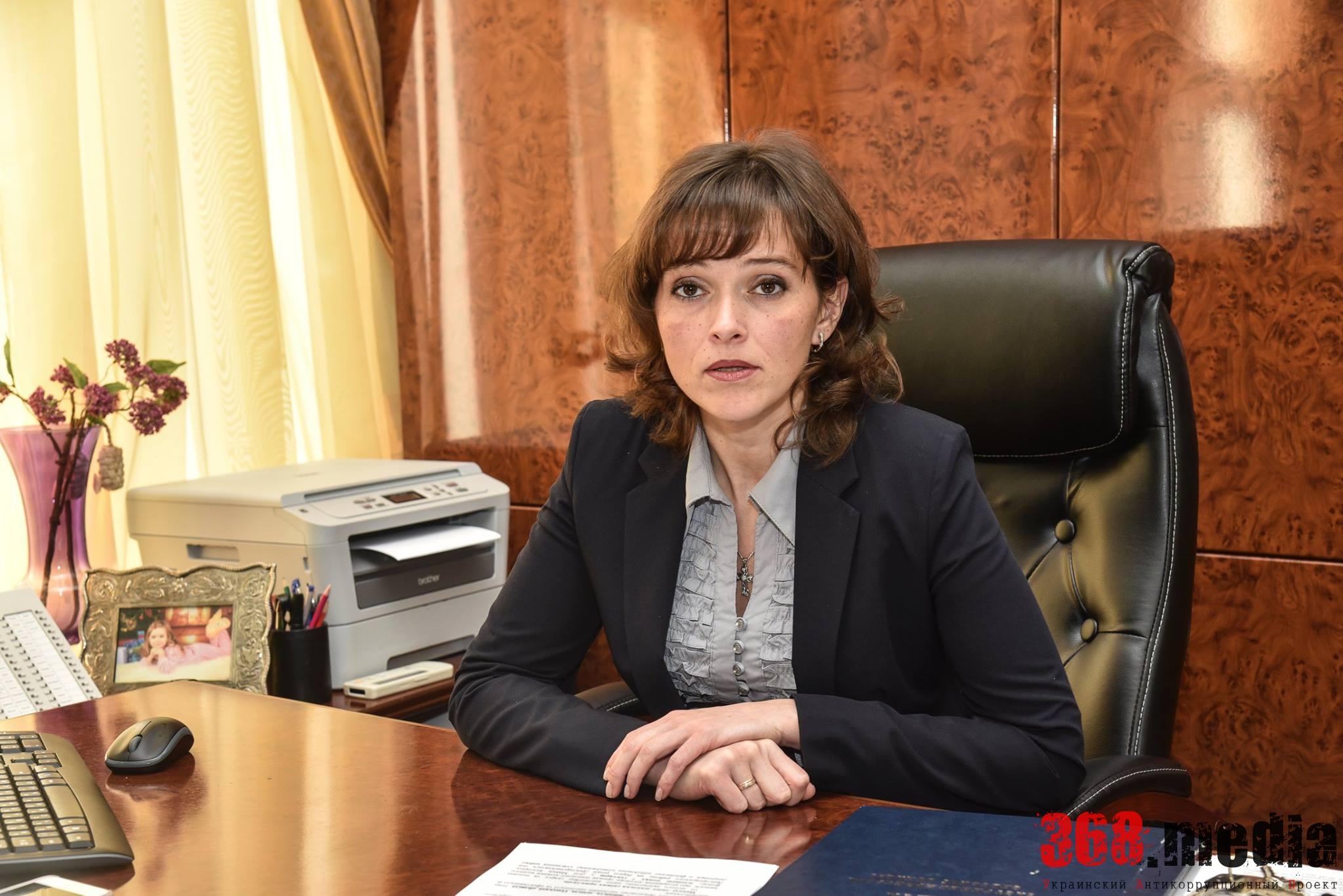 «Огорчу вас, но я не дочь генпрокурора» — Татьяна Горностаева