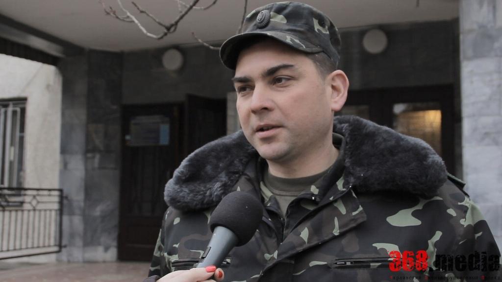 Закарпатский военком за 500 долларов помогал «откосить» от мобилизации