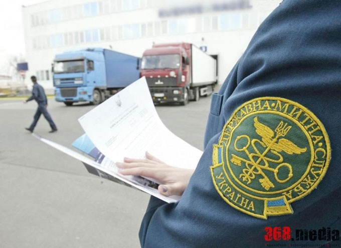 Марушевская назначила бухгалтера начальником ключевого поста таможни