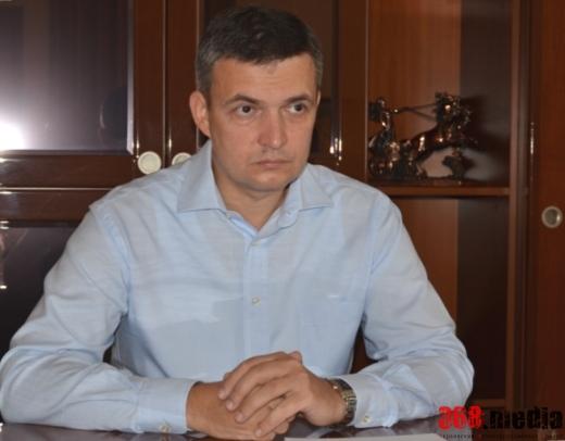 Вячеслав Шандрык. Фото: omr.gov.ua