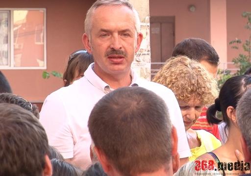 Главу Таировского сельсовета обвинили в сговоре с прокуратурой