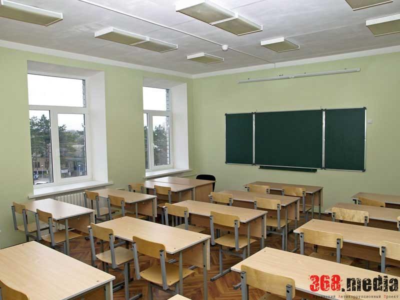 «Самообеспечение» одесских школ: от благотворительности до коррупции