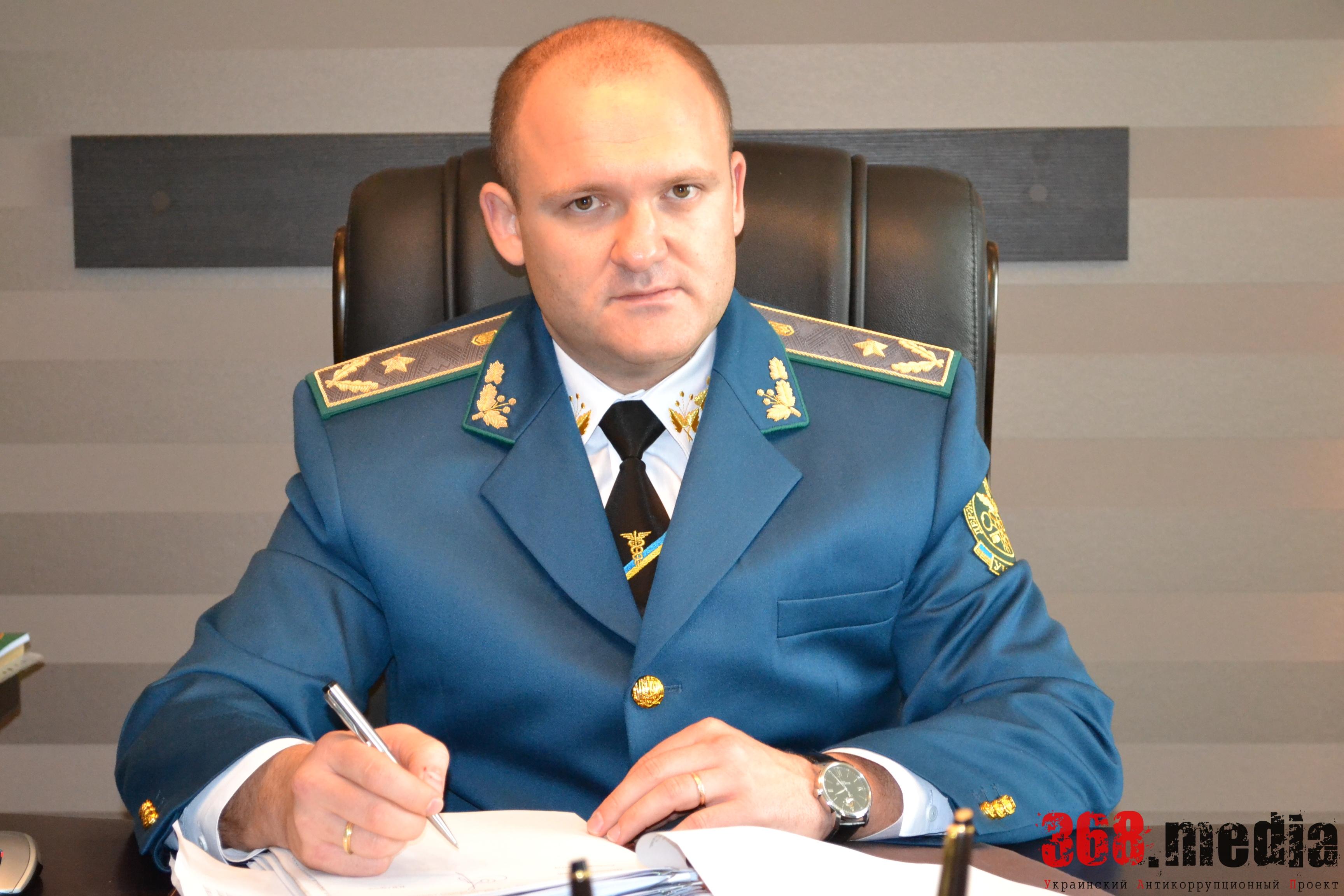 Генпрокурор Шокин люстрировал Орлова и продолжает «чистку» ведомства
