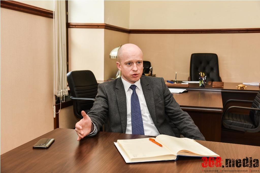 «Стратегическое имущество портов останется в собственности государства» – заместитель главы АМПУ Юрий Васьков