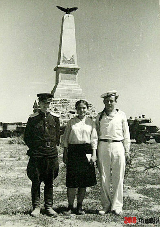 После войны. Фото: vk.com