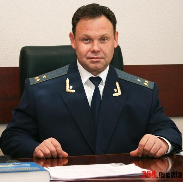 Прокурора Одесской области Приза перевели в ГПУ