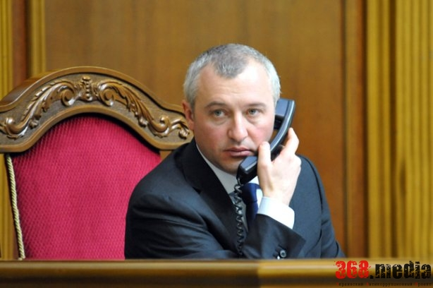 Бывший вице-спикер Верховной Рады обеднел на 245 миллионов гривен