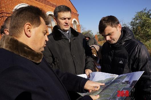Тарпан и Шандрык. Фото: omr.gov.ua