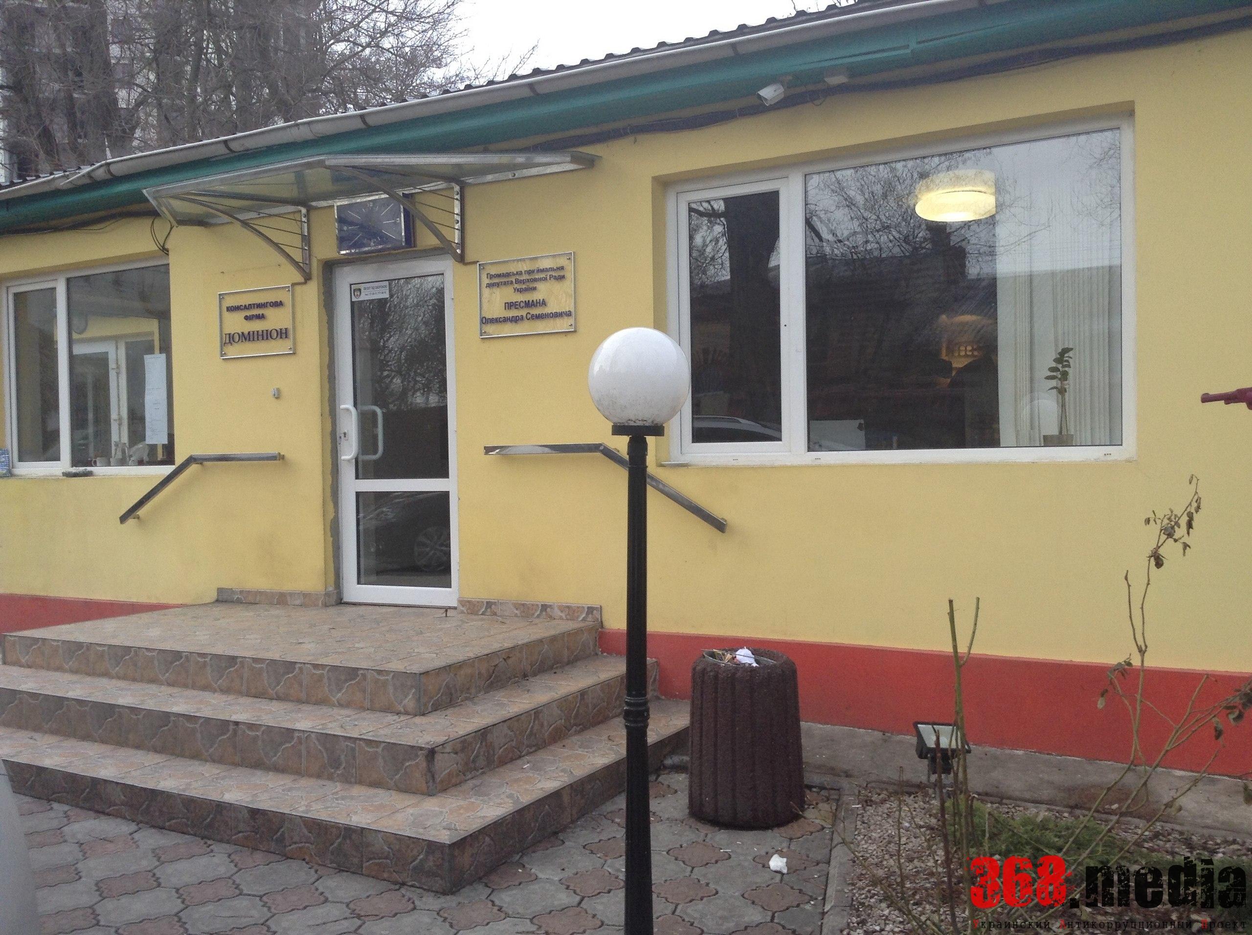 Одесский малый бизнес: «услуги» Когана или работа без взяток