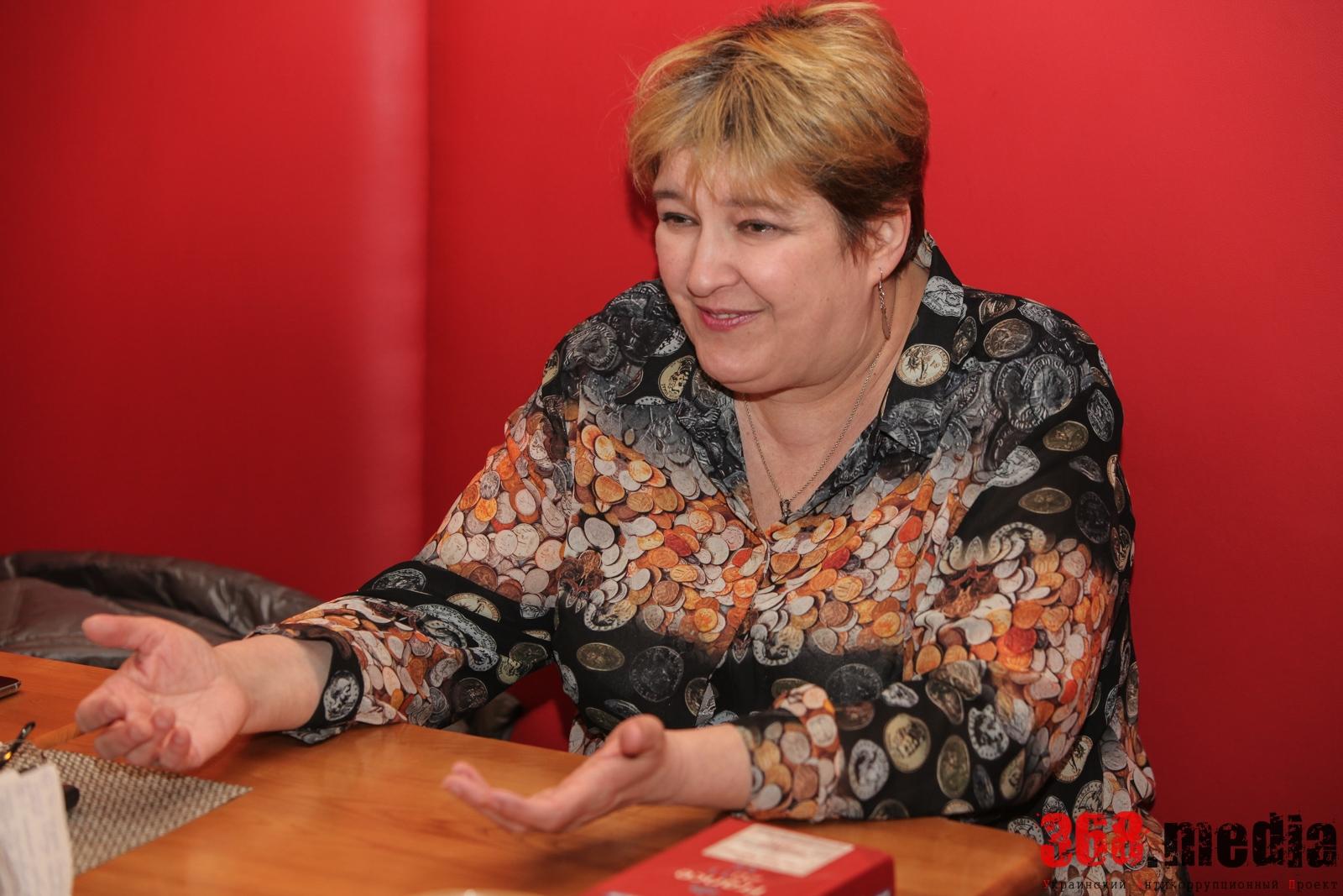 «Счастливый человек делает счастливое дело» – одесский ресторатор Ирина Ангелова
