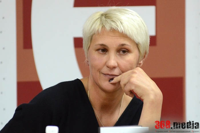 «Сейчас я точно поняла, что надо быть карьеристом» – советник губернатора Одесской области Зоя Казанжи