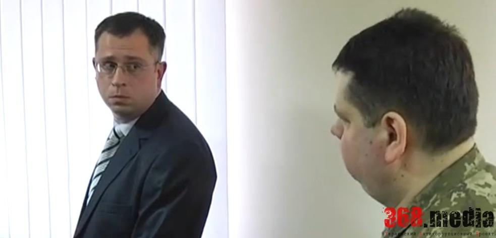 Дело краматорского прокурора-взяточника может развалиться в суде