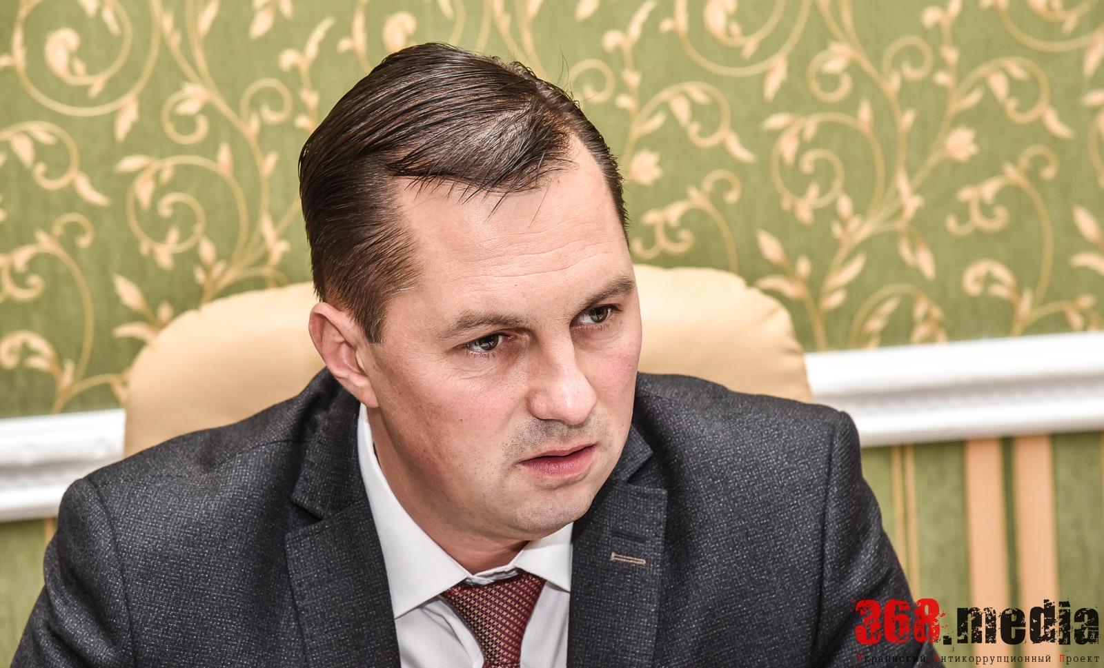 «Мы будто вернулись в 1946 год: разбои совершаются почти каждый день» – начальник криминальной милиции Одесской области Дмитрий Головин