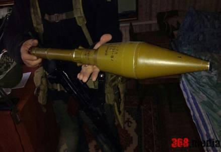 Одесские террористы готовили взрывы ко Дню освобождения города