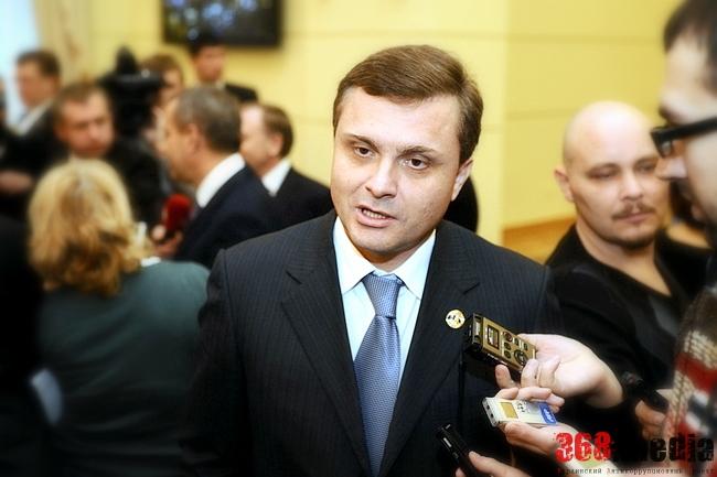 «Дело Гордиенко»: на место Яценюка метит Левочкин