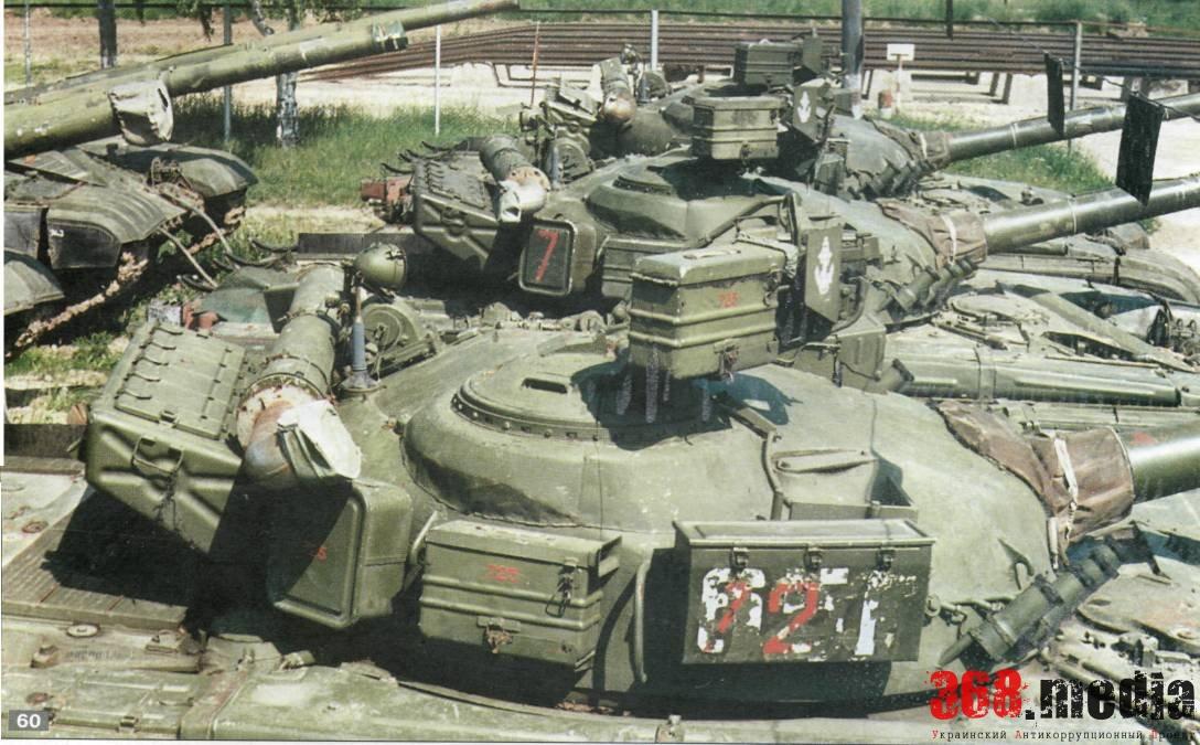 Фирма по «делу Гладковского» задолжала бронетанковому заводу металла на 5 млн гривен