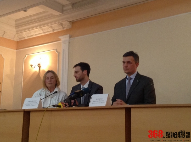 Вице-мэр Шандрык за три миллиона евро «научит» одесситов экономить энергию