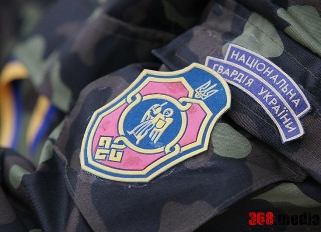 В Запорожье бойцу Нацгвардии вручили подозрение за две попытки изнасилования