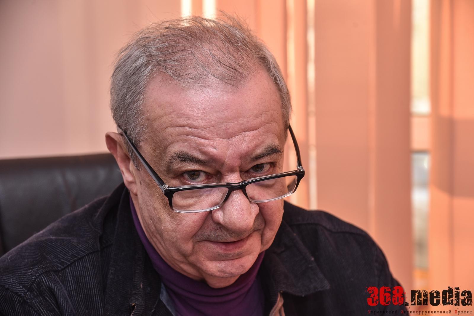 «Журналисты считают себя священниками, перед которыми нужно бесконечно исповедоваться» – продюсер Игорь Покровский