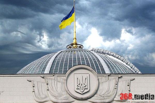 Тимошенко неудачно пыталась устроить импичмент президенту