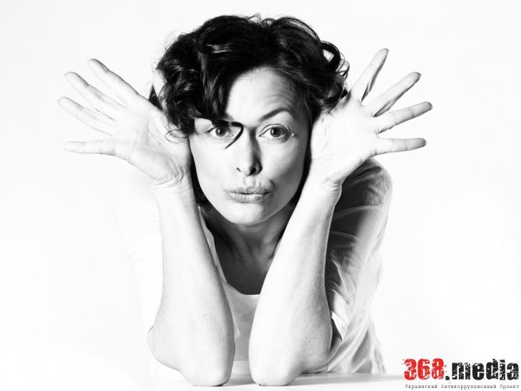 «Юморина в своем чистом виде себя изжила» – актриса «Маски-шоу» Наталья Бузько